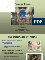 19 Alcohol 10