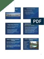 Hydrology Hydraulics Bridge Design Handouts 1