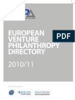 EVPA Directory 2010 111