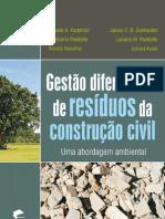Gestão diferenciada de resíduos da construção civil