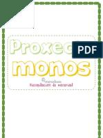 PROXECTO MONOS