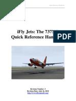 QRH B737-NG