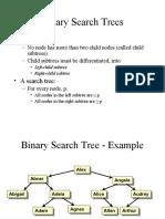 Binary Trees2