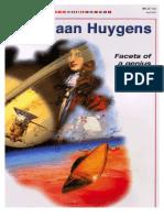 Christiaan Huygens Facets of a Genius