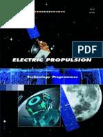 Electric Propulsion Technology Programmes