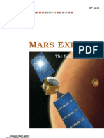 Mars Express the Scientific Payload