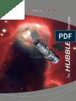 The Hubble Space Telescope