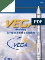 Vega Realizing Europe's Small Launcher