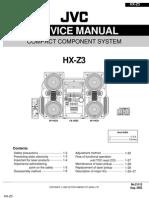 HX-Z3J