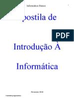 ApostilaInformáticaII