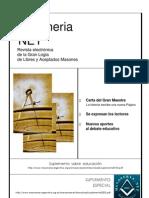 Masoneria_net_Año 1 Nº 3
