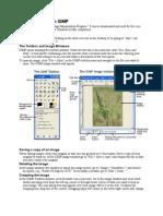 GIMP Image Editing