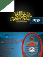 Progressivism Presentation