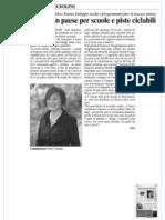 Tanti Cantieri - Corriere Ar 19.04.11