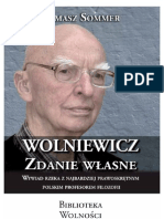 Wolniewicz e Book