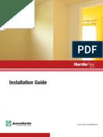 JH Phil Walls Manual HR
