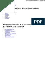 Proteus VSM. Uso Del Osciloscopio