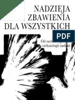ks. prof. Wacław Hryniewicz OMI - Nadzieja zbawienia dla wszystkich (1989)