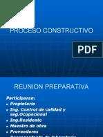 PROCESO CONSTRUCTIVO DE LOSAS DE ENTREPISO