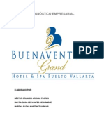 Diagnóstico Buenaventura Grand Hotel & SPA