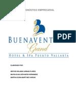 Diagnóstico Buenaventura Grand Hotel & SPA