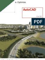 Autocad Civil3d Brochure