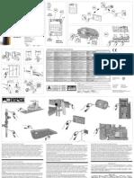 IBJSC.com - Fluke 62 Mini Infrared Thermometer, Infrared Thermometer Gun - Instruction Sheet