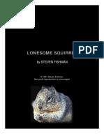 Steven Fishman - Lonesome Squirrel