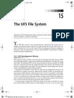 UFS System