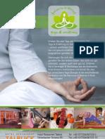 Yoga Talblick Internet