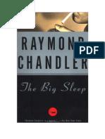 Philip Marlowe #1 - Big Sleep, The
