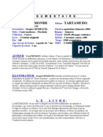 Argumentaire LA BÊTOMONDE // Carros