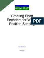 Wheel Position Sensing
