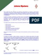 Polarização Transistor