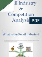 Retail & Comp