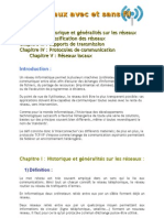 supportdecours-rseauxavecetsansfil-100228162500-phpapp02
