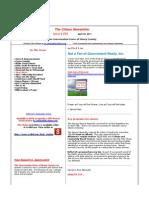 Newsletter 259