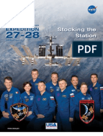 Expedition 27-28 Press Kit