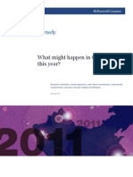 What Might Happen in China This Year? (McKinsey Quarterly)