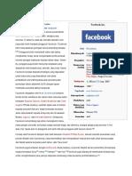 Facebook (BM Oral )