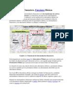 intermediarios Financiero