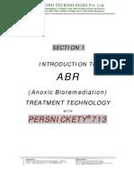 Bio Remediation Details