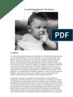Biografia Del Che Guevara