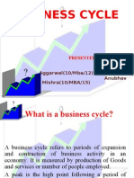 Business Cycle Final Ppt