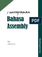 Pemrograman Bahasa Assembly