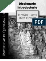 diccionario español-maya