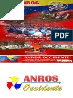 Presentacion Anros Diplomado Socialismo Redes y Organizaciones Sociales