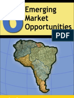 UWD0012 Emerging Market Opportunities Report