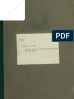 Halévy. Nouvel essai sur les inscriptions protoarabes. 1903.