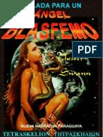 Chester Swann - Balada para un Ángel Blasfemo